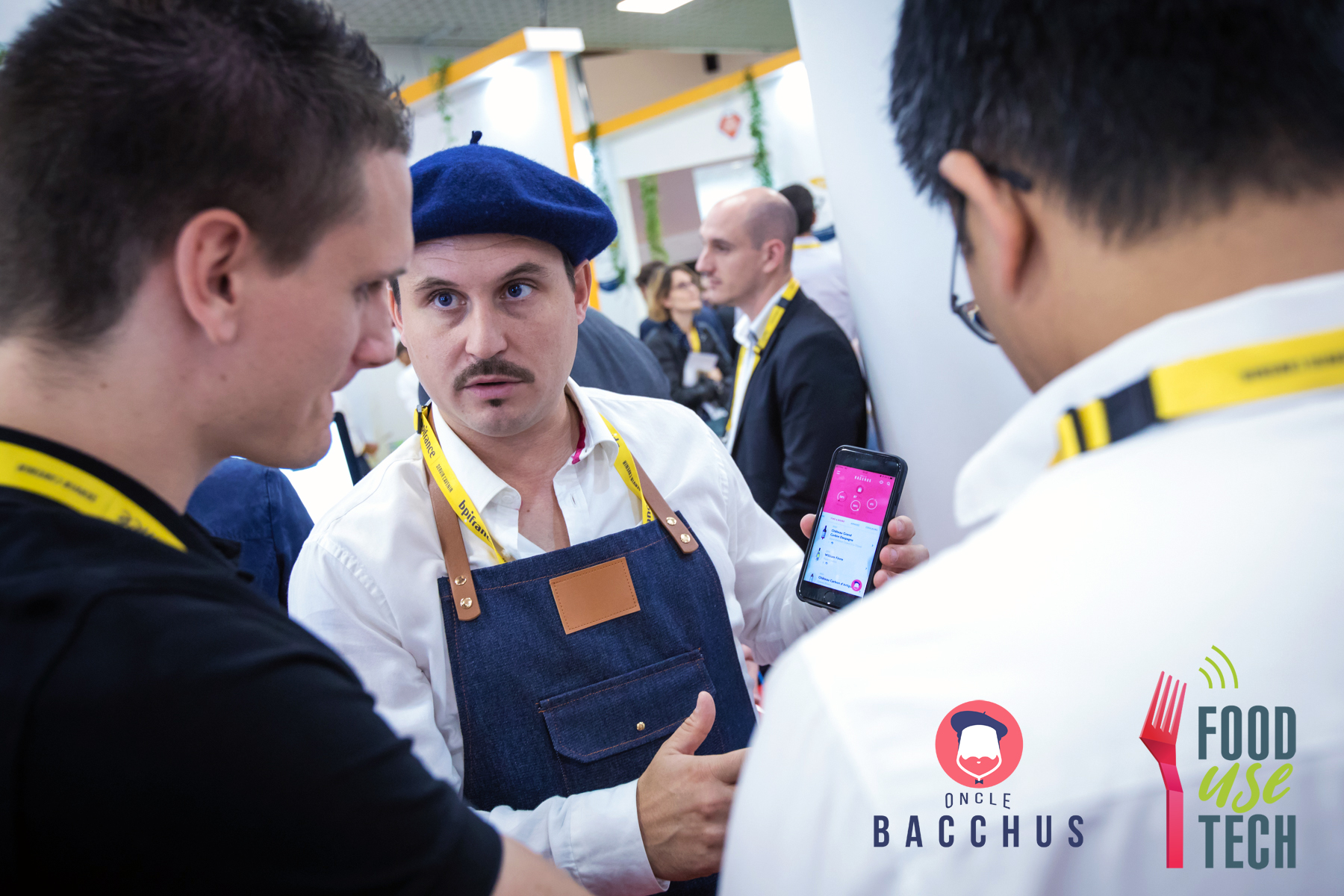 FoodTech2018