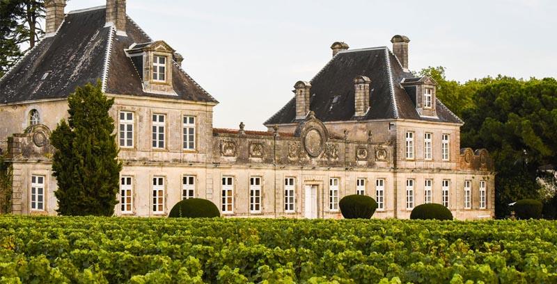 Chateau de Cérons