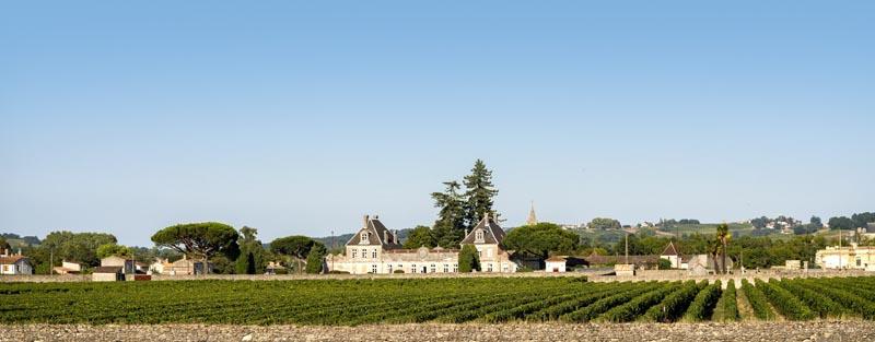 Chateau de Cérons 2